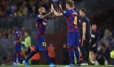 برشلونة يتجه للتخلي عن لاعبين ولن يتعاقد مع اي لاعب في فترة الانتقالات الشتوية