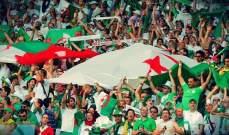 جسر جوي بين الجزائر والقاهرة لدعم المنتخب في نهائي امم افريقيا