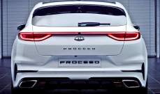 كيا تحضّر نماذج جديدة من سيارات Ceed
