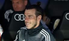 بارنيت: بايل لديه عقد مع ريال مدريد ولا ينوي الرحيل