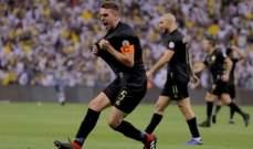 الدوري التركي: سيفاس سبور يفوز ويتصدر من جديد