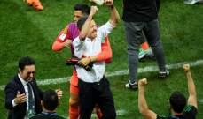 العقل المدبّر لفوز المكسيك تعلّم طرق التدريب في ليفربول