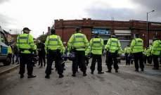 الدايلي مايل: العنف يتزايد في الدوري الانكليزي بشكل خطير