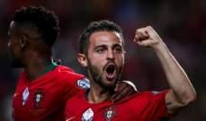 صراع محتدم بين فرنسا وتركيا على الصدارة وخسارة انكلترا امام تشيكيا وفوز البرتغال