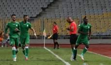 كأس محمد السادس: الاتحاد السكندري يجدد فوزه على العربي الكويتي