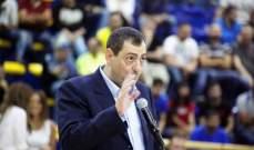 الحلبي: الله يحمي لبنان