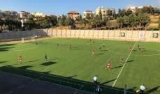 كأس النخبة: الانصار يحسم دربي لبنان امام النجمة والغازية يجر العهد للتعادل