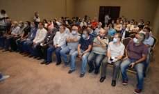 توصيات واقتراحات لتوحيد جهود الاعلام الرياضي اللبناني