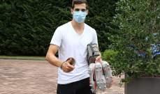 3 إصابات بفيروس كورونا في اتالانتا