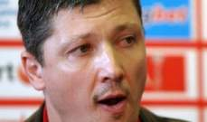 بينيف مدرباً للمنتخب البلغاري بدلاً من ماتيوس
