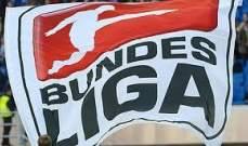 البونديسليغا: هامبورغ ونورنبيرغ حبايب