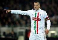 كيليني : لن يعوض خيبة المونديال الا لقب يورو 2012
