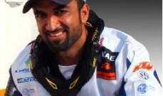 """محمد البلوشي سائق """"كاي تي إم"""" الإماراتي سيشارك في رالي دكار"""