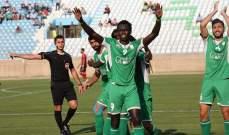 الحاج مالك هداف بطولة لبنان لكرة القدم موسم 2017-2018