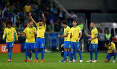 البرازيل في نصف نهائي كوبا اميركا من خلال ركلات الترجيح