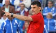 مدرب اوساسونا : اقصاء برشلونة من الكأس معجزة كرة القدم الحديثة