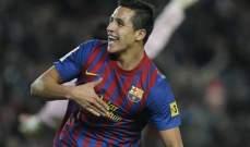 سانشيز : مواجهة ريال مدريد في الكأس لن تشكل عائقاً لنا
