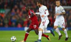 دي روسي يكشف سبب الخسارة امام ليفربول
