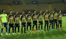 الدوري المصري: طلائع الجيش يخطف فوزا قاتلا امام المقاولون العرب