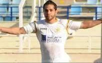 النجمة يخسر خدمات لاعبه حسن محمد ل 10 ايام