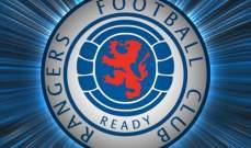 رينجرز الإسكتلندي يعاقب والسبب رئيس النادي