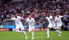 رقم مميز للمنتخب الانكليزي في كأس العالم