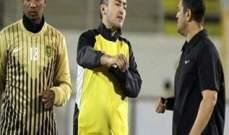 كانيدا: اربعة لاعبين سيغيبون عن مواجهة بني ياس