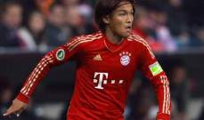 أوسامي يؤكد اشاعات انتقاله الى نورنبيرغ