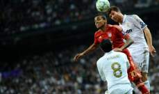 رسميا: زيدان يفضّل اراحة بنزيما والبايرن يلعب بالمثلث الخطر