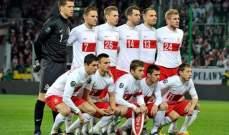 بولندا: الطريق إلى يورو 2012