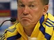 مدرب اوكرانيا للمشجعين: تشبهوا بالمشجعين الايرلنديين