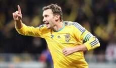 شيفتشنكو يؤكد أنه جاهز لمواجهة السويد