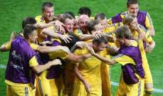 تيموتشوك سعيد لفوز أوكرانيا