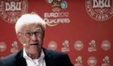 اولسن : المانيا ستحترم الدنمارك والا تكررت نتيجة 1992