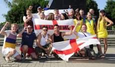كيف يتحضر الأوكرانيون للمواجهة المرتقبة أمام الإنكليز؟