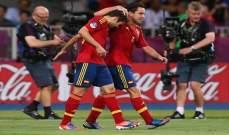 كتلوني متعصب : المرتزقة في برشلونة جعلوا اسبانيا تفوز