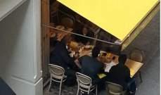 ادارة ريال مدريد تجتمع بمودريش في لندن