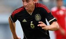هيريرا رسمياً مع بورتو