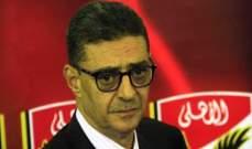 رئيس نادي الاهلي :كلنا نساند الزمالك في نهائي دوري أبطال أفريقيا