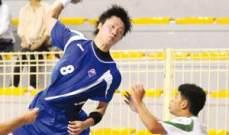المنتخب السعودي لكرة اليد يخسر امام المجر