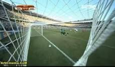 ليبيا :توقف العمل ببناء 11 ملعب لكرة القدم