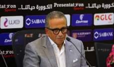 رئيس الاتحاد المصري: قرار إستئناف الدوري بيد الدولة