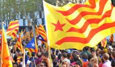 لابورتا: سأتوجه الى كامب نو حاملا علم استقلال كاتالونيا