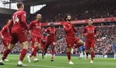 فابينيو: ليفربول سيفوز بالدوري وماني الأفضل حالياً