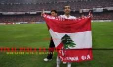 محمد غدار على لائحة واحدة مع ميسي رونالدو وفالكاو