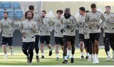 بايل يتواجد في تدريبات ريال مدريد وغياب مهمة قبل مواجهة اشبيلية