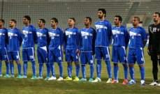 الكويت على موعد مع لبنان في مباراة ودية