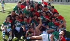 واقع الرغبي في لبنان وفرصة الوصول الى كأس العالم