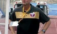 مدرب المنتخب القطري الاوليمبي : سعيد بالتعادل امام تركيا