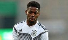 خروج منتخب المانيا الأولمبي من مباراة هندوراس بسبب العنصرية